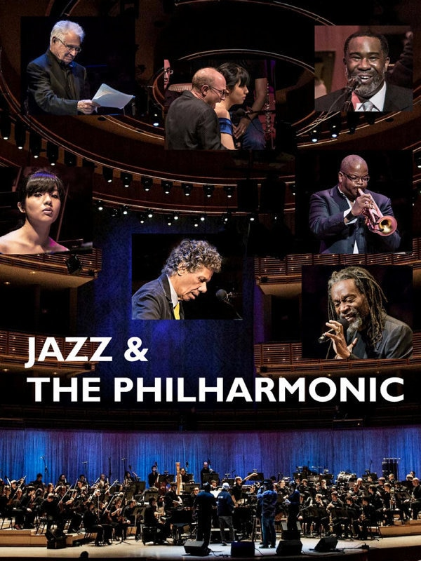 Jazz and the Philharmony