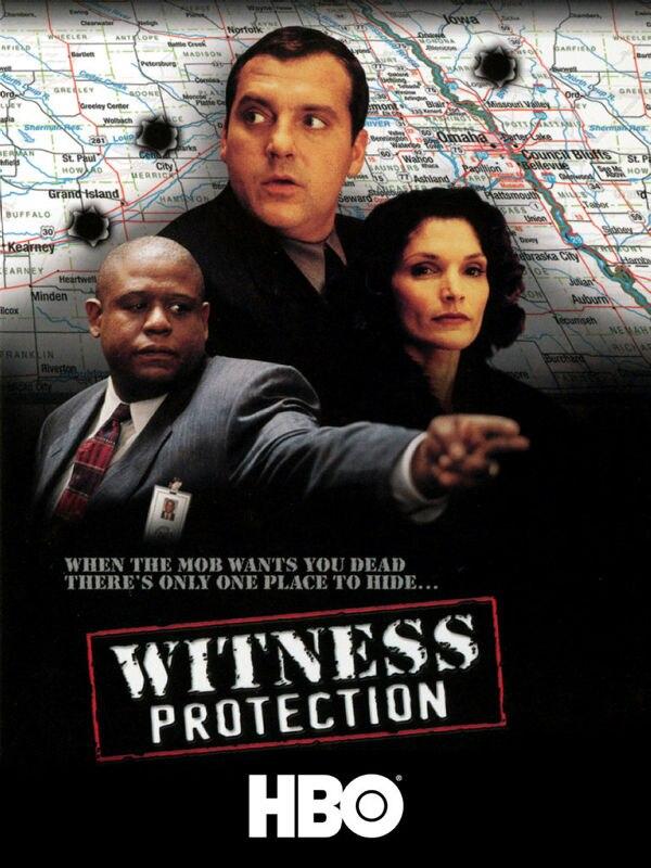 Zeugenschutzprogramm