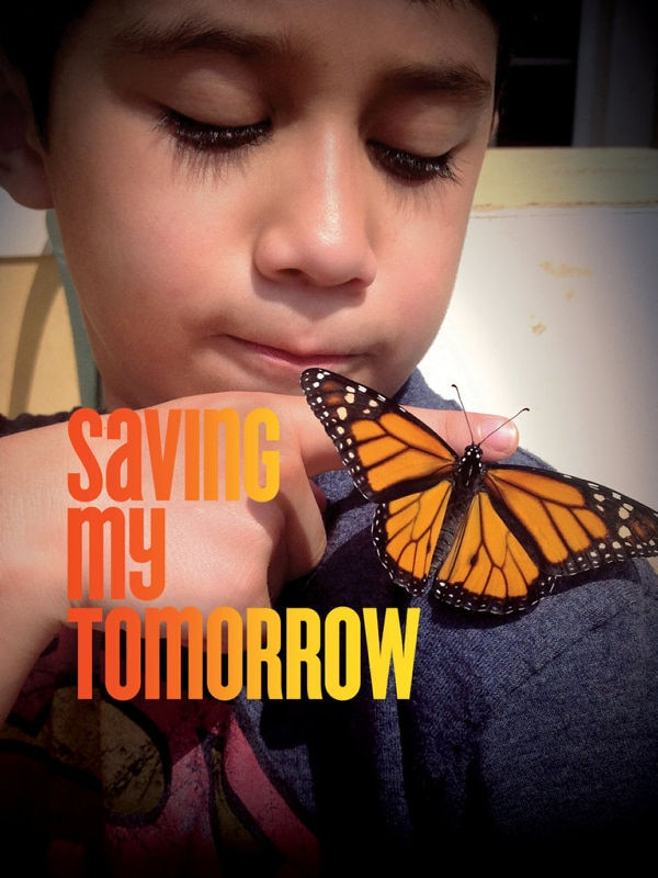 Saving My Tomorrow - Teil 1