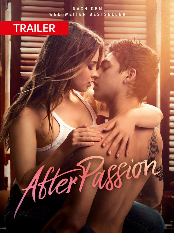 Trailer: After Passion