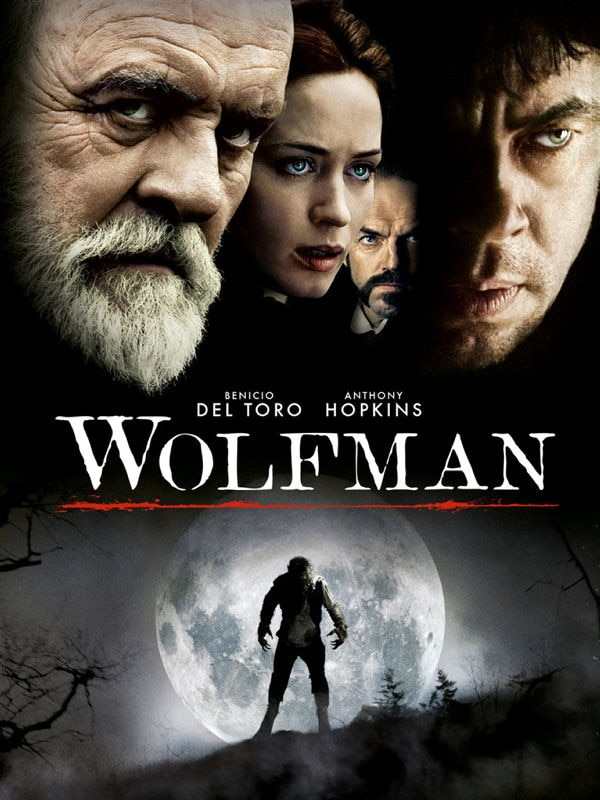 Wolfman - Extended Version