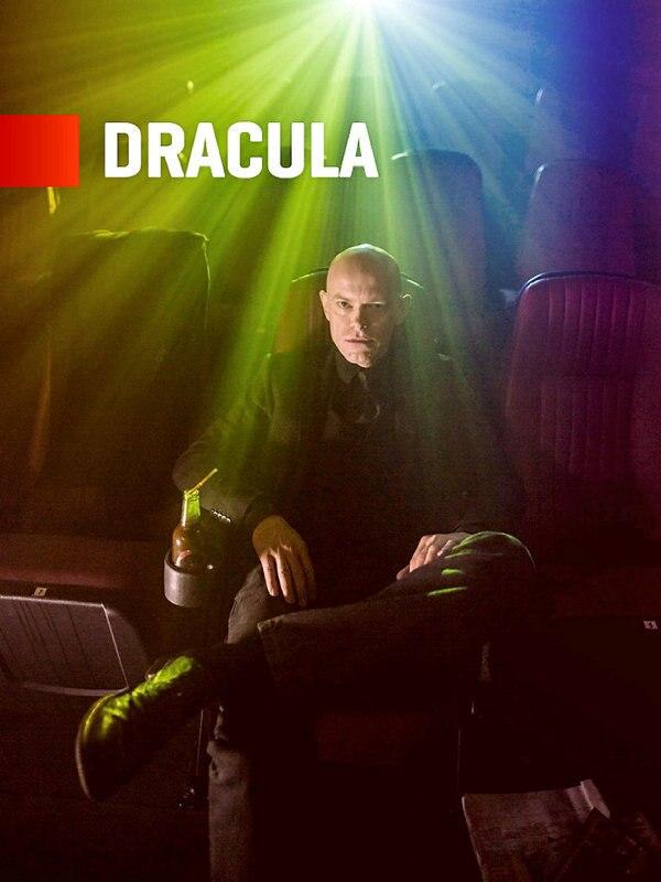 Dracula - Die wahre Geschichte der Vampire