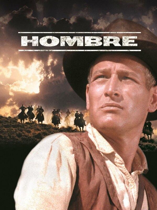 Man nannte ihn Hombre