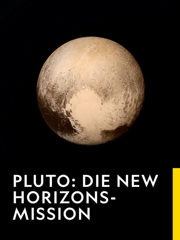 Pluto: Die New Horizons-Mission