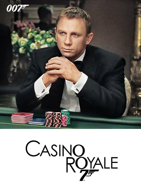 James Bond 007: Casino Royale