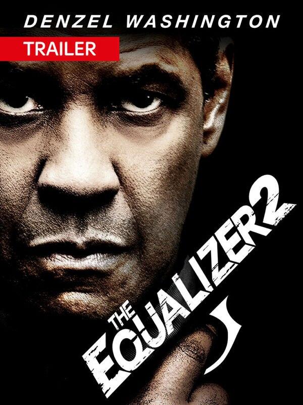 Trailer: The Equalizer 2