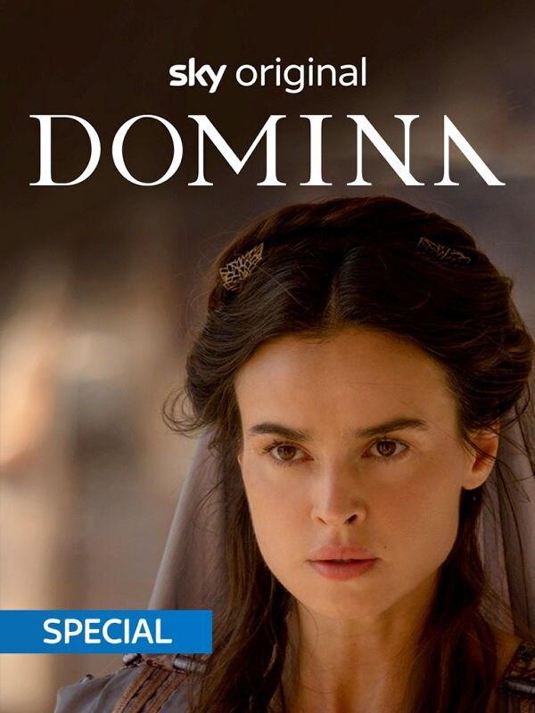 Bonusmaterial Domina - Livia
