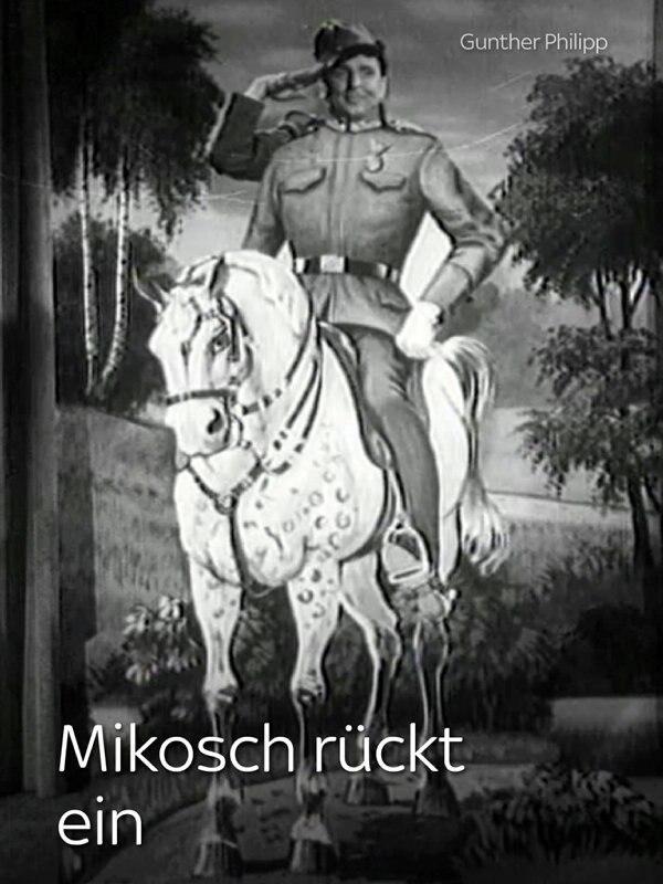 Mikosch rückt ein
