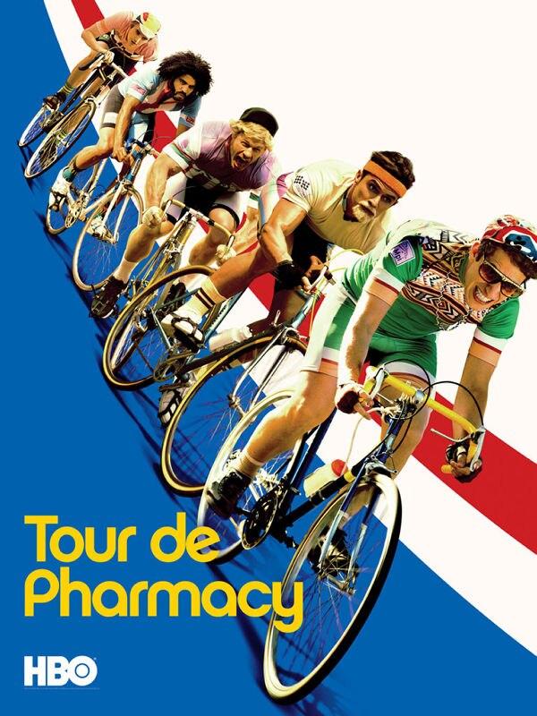 Pharmacy Road