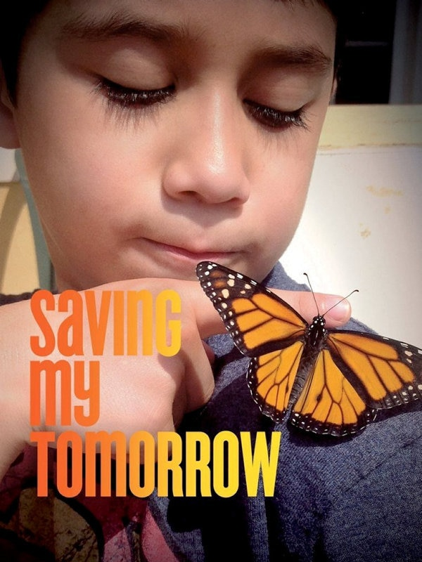 Saving My Tomorrow - Teil 2