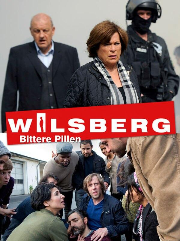 Wilsberg: Bittere Pillen
