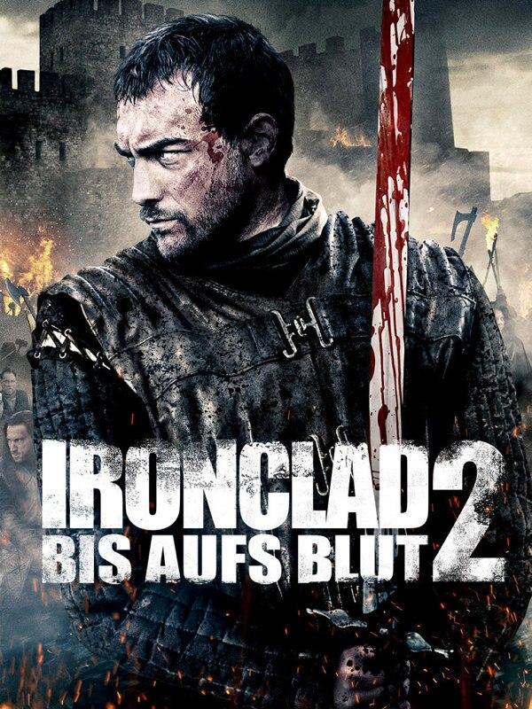 Ironclad - Bis aufs Blut