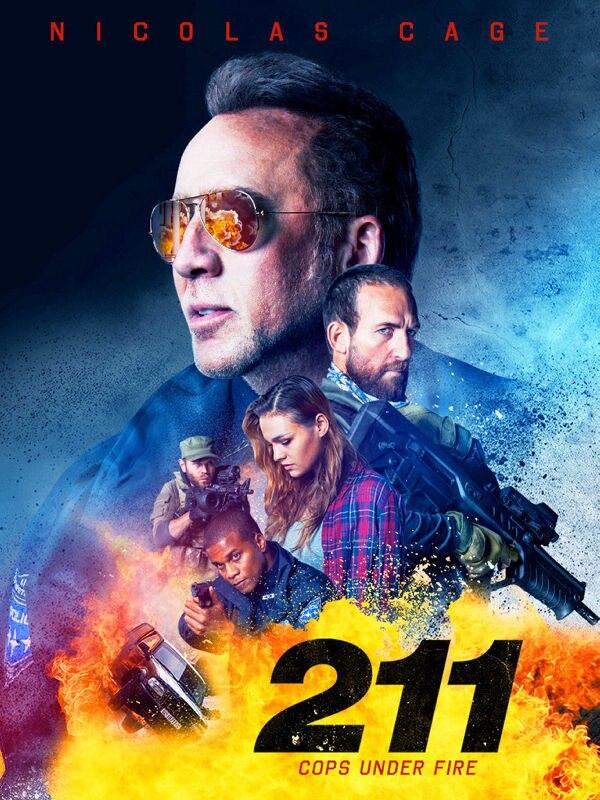 211 - Cops Under Fire