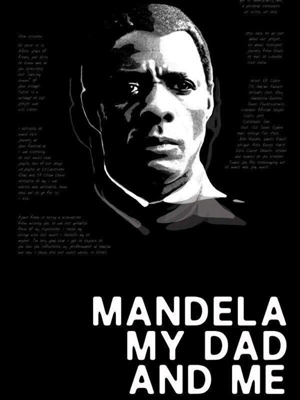 Mandela, mein Vater und ich