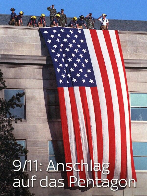 9/11: Anschlag auf das Pentagon