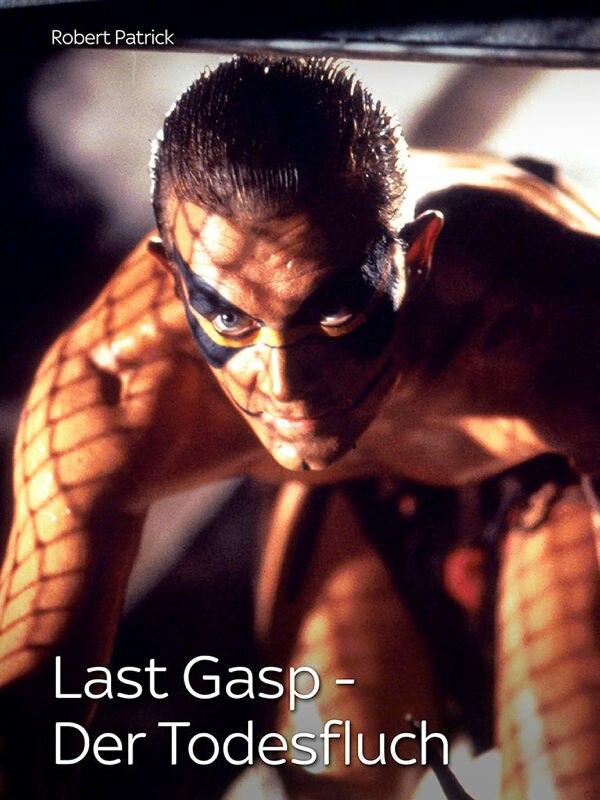 Last Gasp - Der Todesfluch