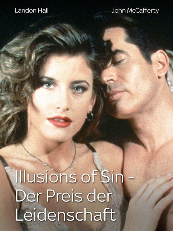 Illusions of Sin - Der Preis der Leidenschaft