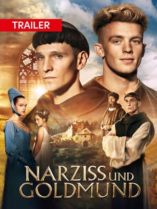 Trailer: Narziss und Goldmund