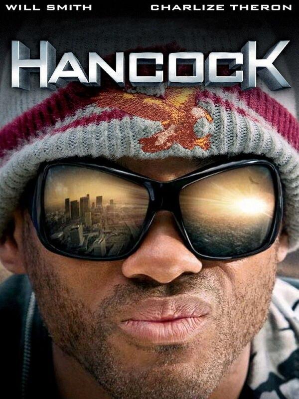 Hancock - Extended Cut