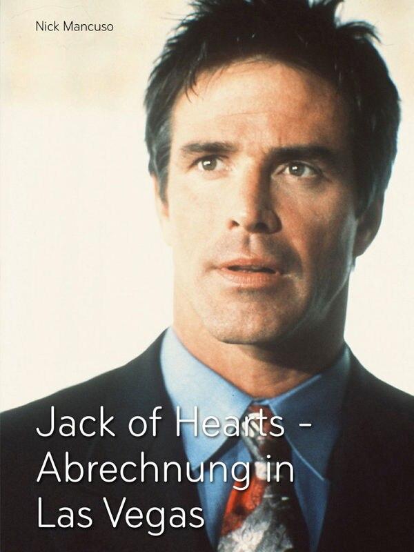 Jack of Hearts - Abrechnung in Las Vegas