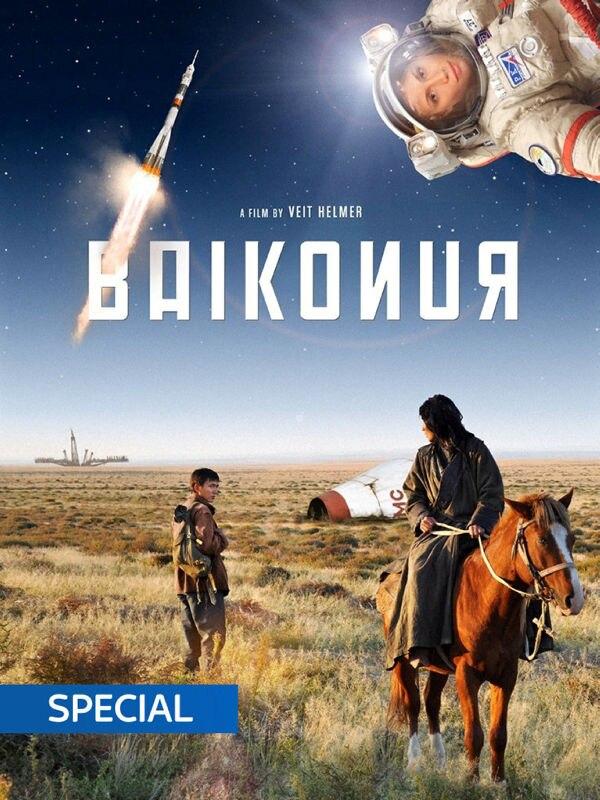 Making Of... Baikonur