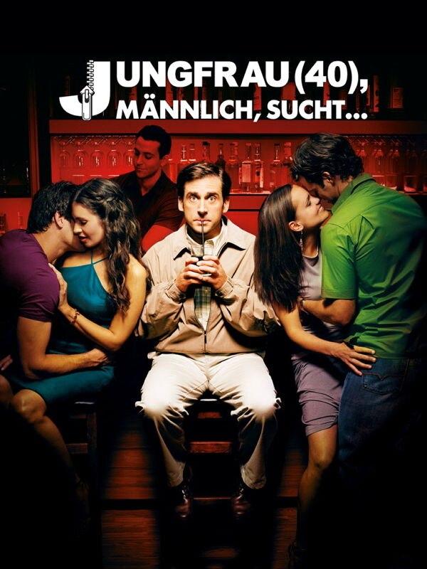 Jungfrau (40), männlich, sucht...
