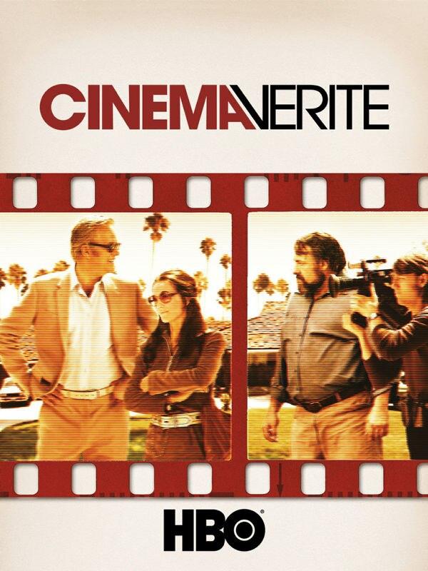 Cinema Verite - Das wahre Leben