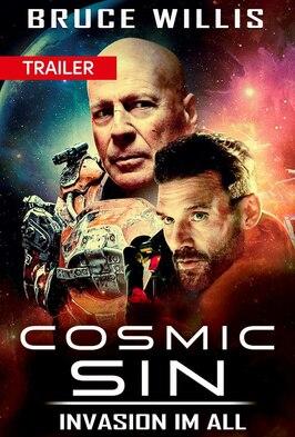 Trailer: Cosmic Sin - Invasion im All