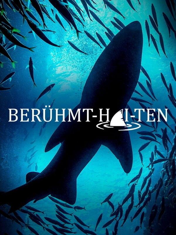 Adam DeVine: Tauchgang zu den Tigerhaien