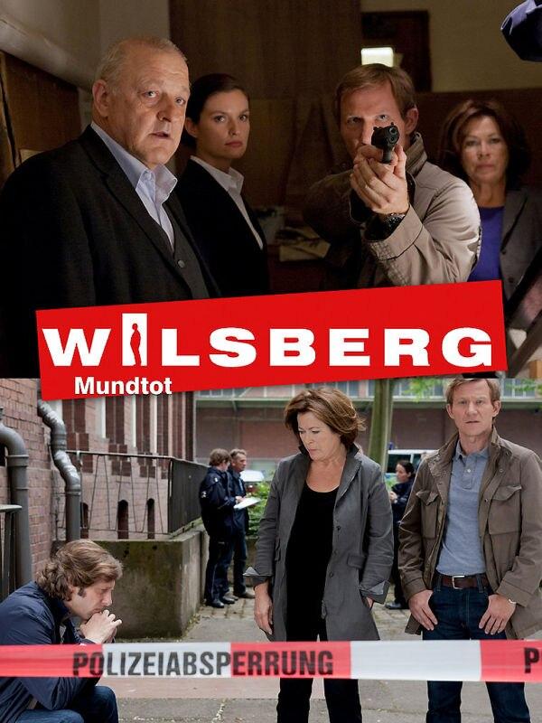Wilsberg: Mundtot