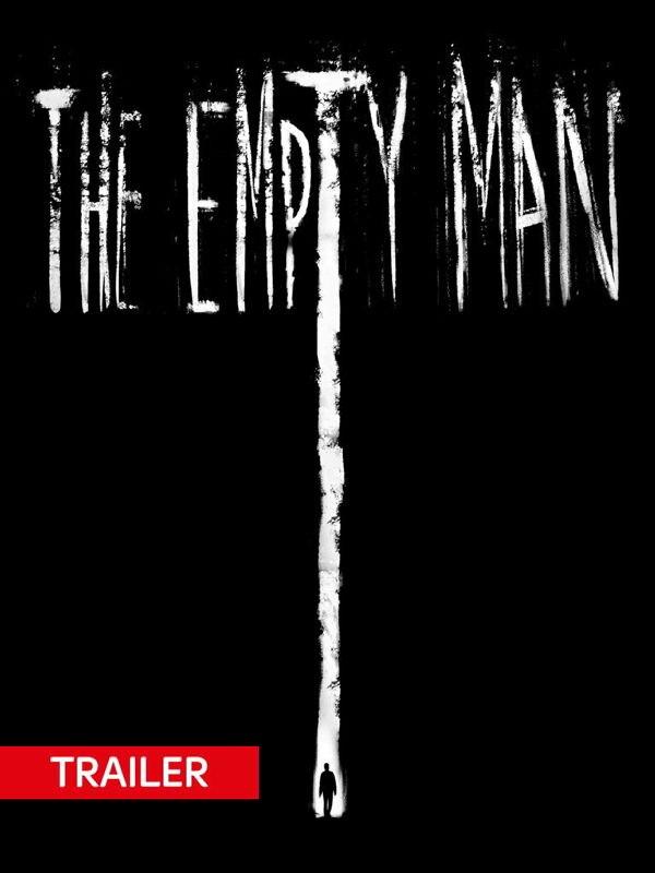 Trailer: The Empty Man